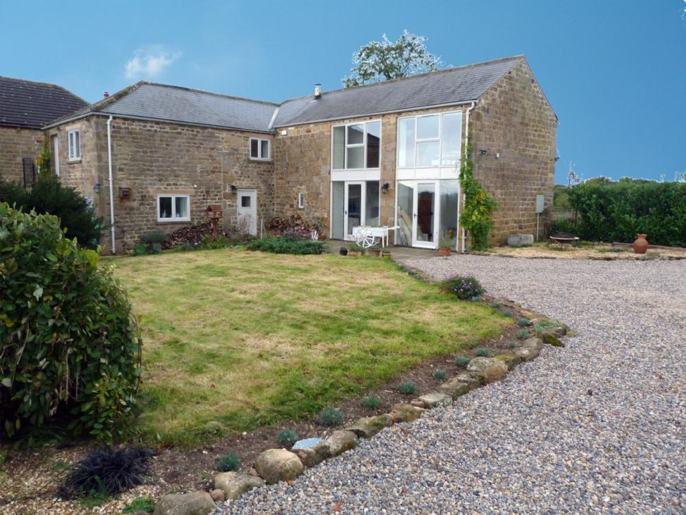 4 Bedrooms Detached House for sale in Mowbray View Stables, Grewelthorpe, Ripon, HG4 3BN