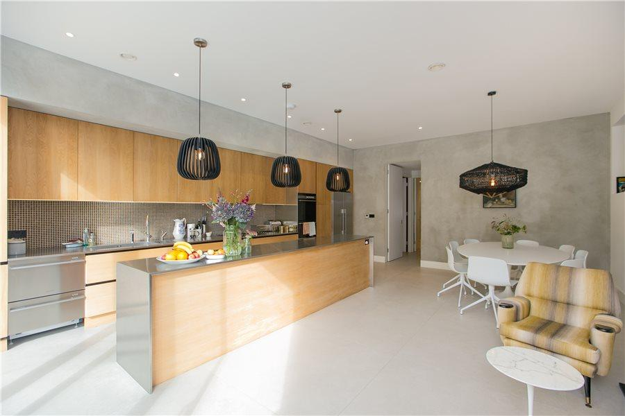 4 Bedrooms House for sale in St. Quintin Avenue, North Kensington W10