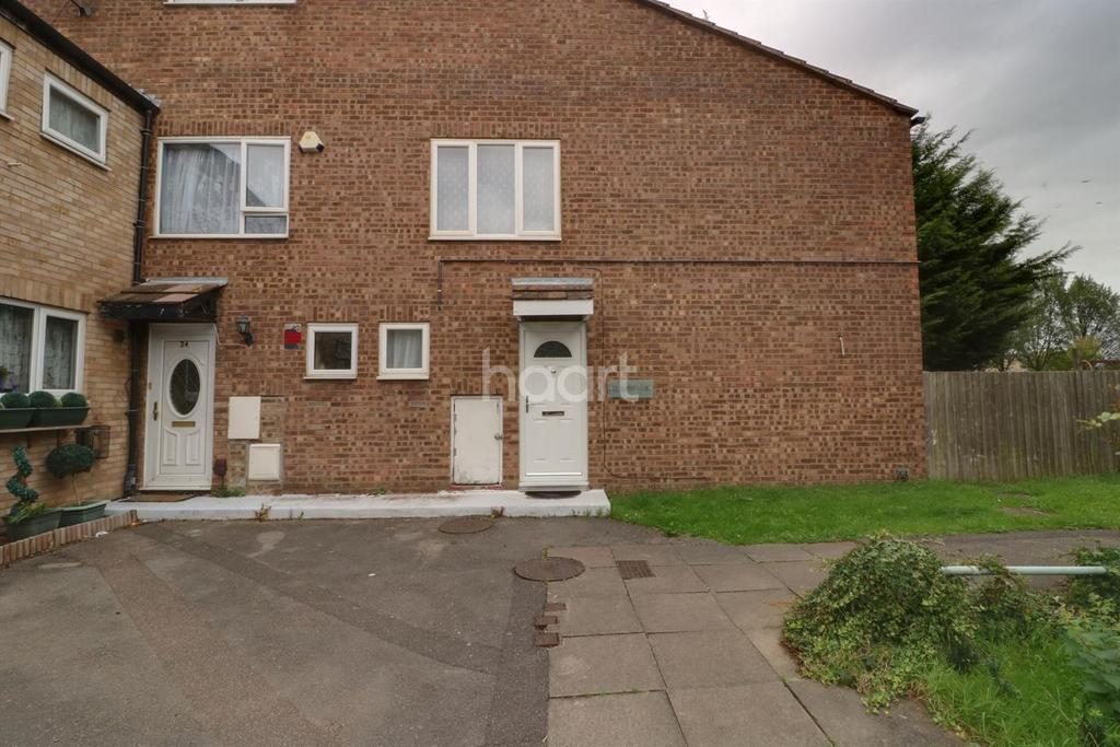 5 Bedrooms End Of Terrace House for sale in Northolt