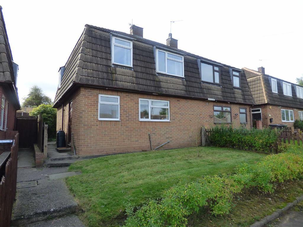 3 Bedrooms Semi Detached House for sale in Scholfield Road, Coventry