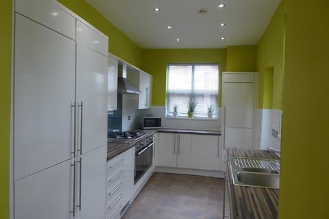 7 bedroom terraced house to rent - Lavender Gardens, Jesmond, Newcastle upon Tyne NE2
