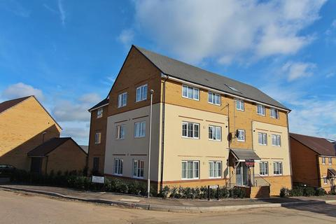 1 bedroom flat for sale - Linnet Way, Keynsham, Bristol