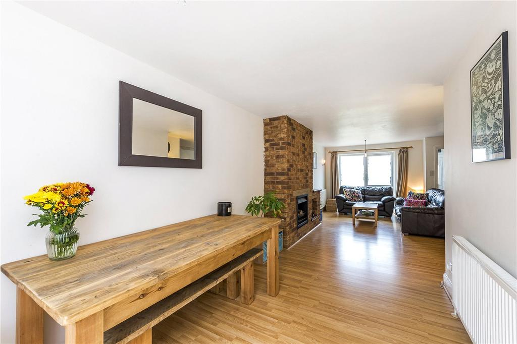3 Bedrooms Terraced House for sale in Prescott Close, London, SW16