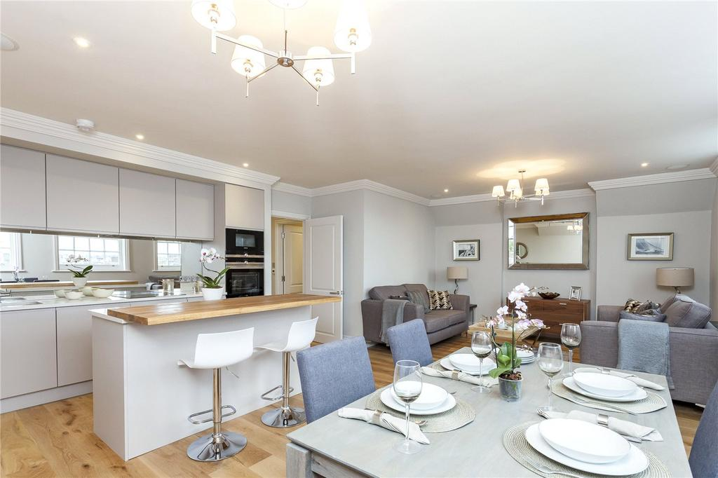 2 Bedrooms Maisonette Flat for sale in Thornhill Road, London, N1