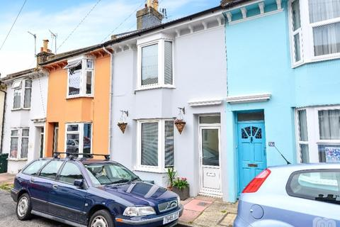 2 bedroom terraced house to rent - Toronto Terrace Brighton East Sussex BN2