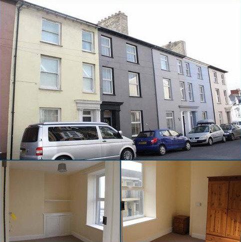 7 bedroom townhouse for sale - South Road, Aberystwyth, Aberystwyth SY23