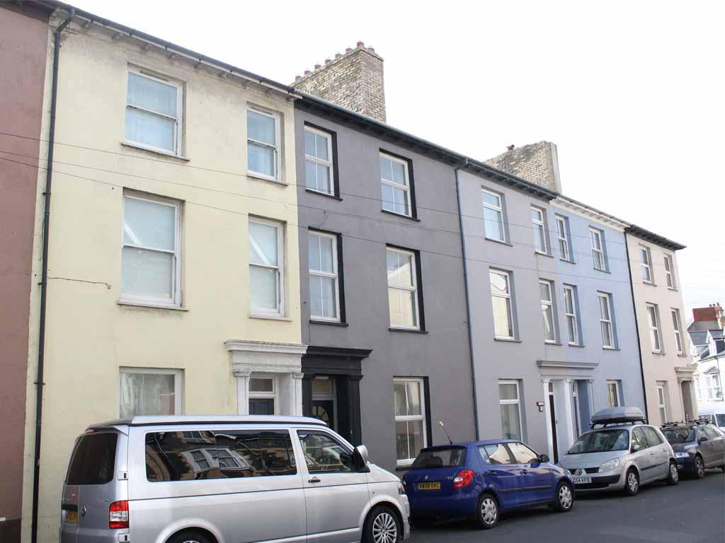 7 Bedrooms Town House for sale in South Road, Aberystwyth, Aberystwyth SY23