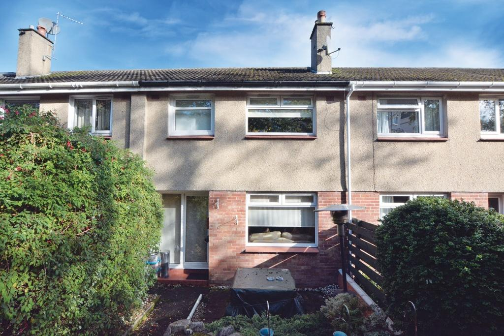 3 Bedrooms Terraced House for sale in 19 Shawwood Crescent, Newton Mearns, G77 5NE