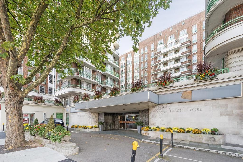 1 Bedroom Flat for sale in Gloucester Place, Marylebone