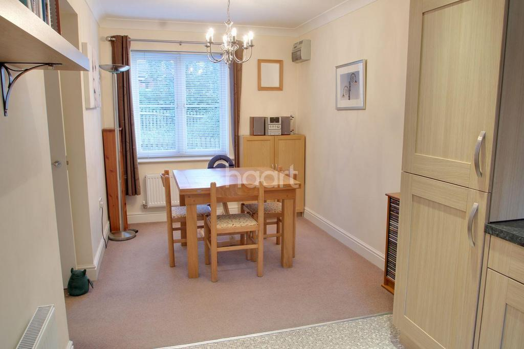 4 Bedrooms Detached House for sale in Goosander Road