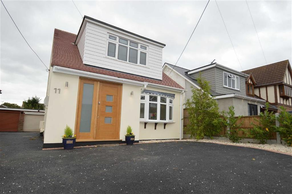 4 Bedrooms Detached House for sale in Clifton Road, Ashingdon, Essex