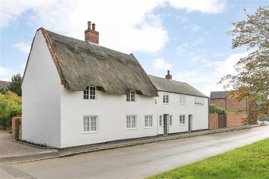 4 Bedrooms House for sale in West End, Welford, Northamptonshire