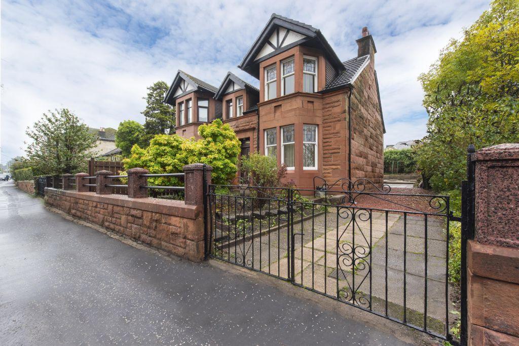 3 Bedrooms Villa House for sale in 'Linnburn', 105 Kirkintilloch Road, Bishopbriggs, Glasgow, G64 2AA