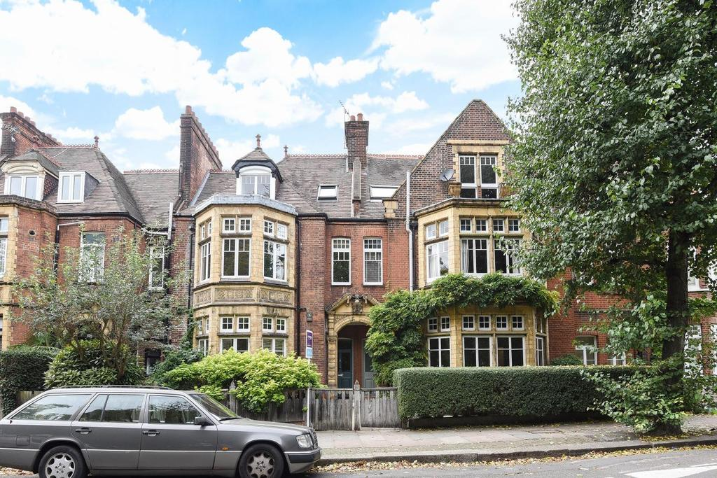 5 Bedrooms Terraced House for sale in Wandsworth Common West Side, Wandsworth