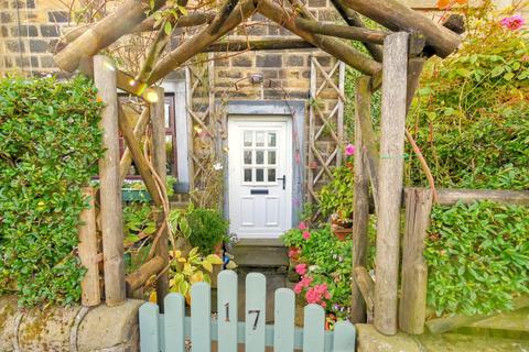 2 bedroom cottage for sale - 17 Middleton, Cowling,