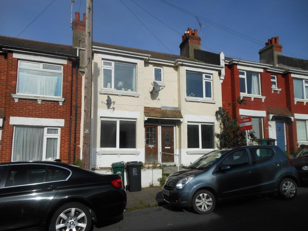 2 Bedrooms Flat for sale in Milner Road, Brighton