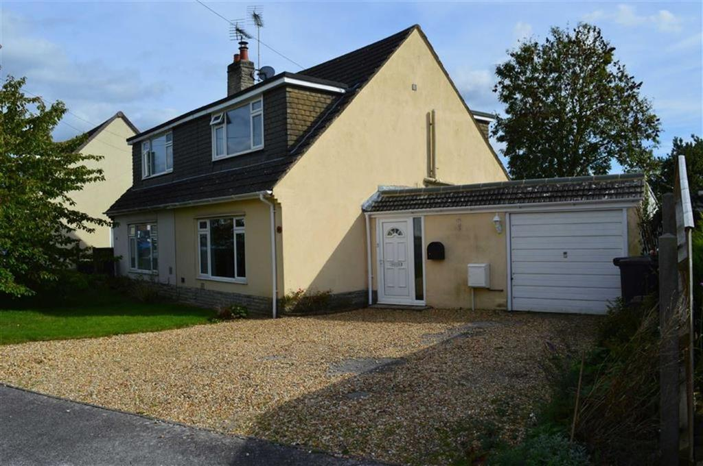3 Bedrooms Chalet House for sale in Foxcroft Drive, Wimborne, Dorset