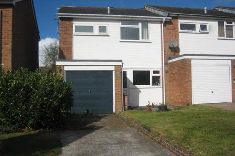 3 bedroom end of terrace house to rent - Stafford Way, Hassocks BN6