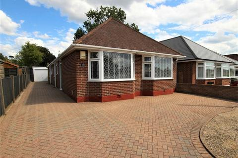2 bedroom detached bungalow for sale - Enfield Avenue, Oakdale, POOLE, Dorset