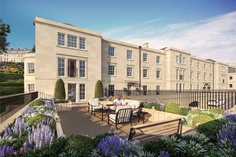 3 bedroom flat for sale - Apartment C5, Hope House, Lansdown Road, Bath, BA1