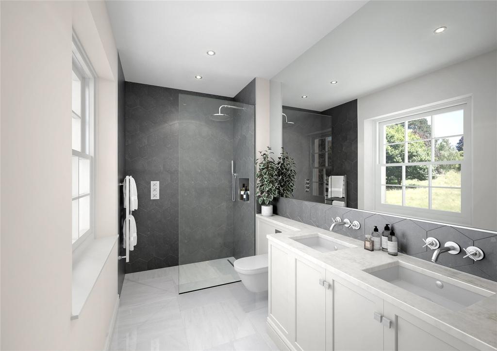 Bathroom Cgi C8