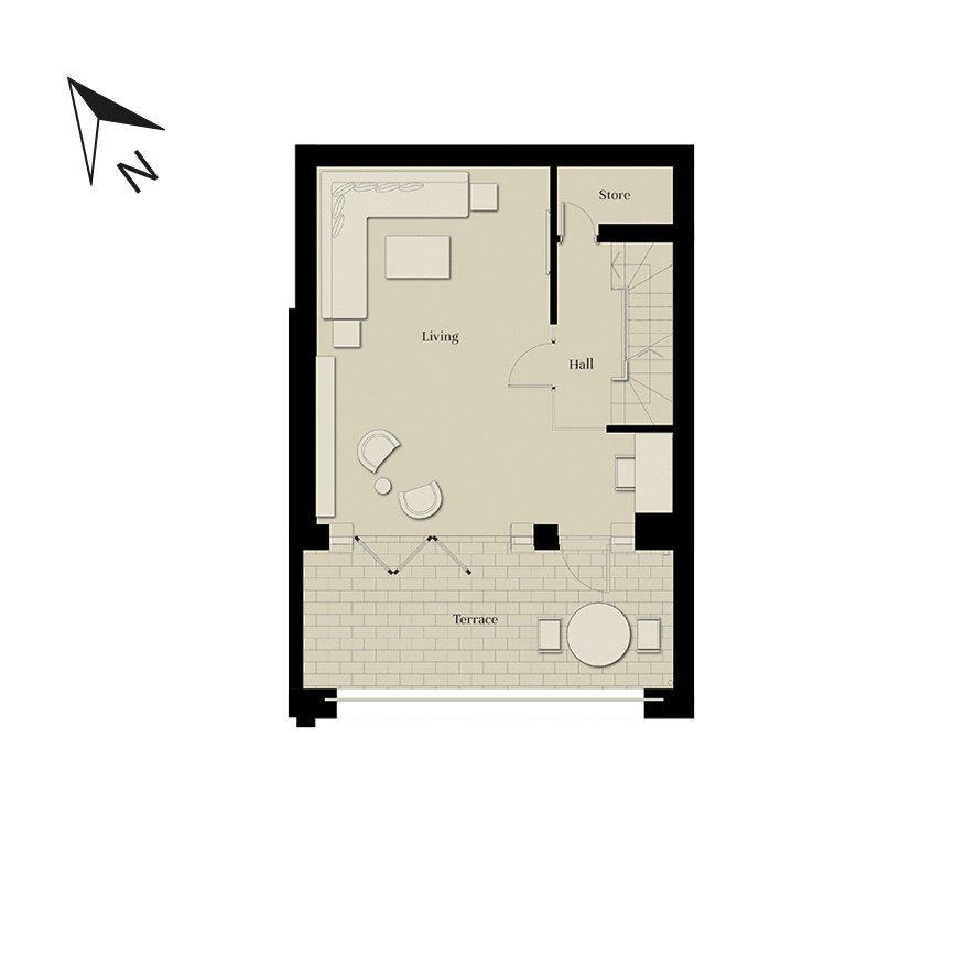 Floorplan 2 of 4: First Floor