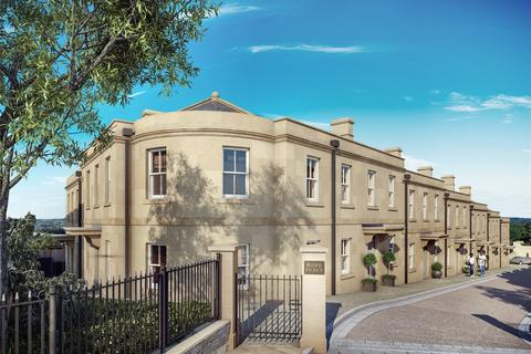 2 bedroom flat for sale - Apartment B8, Hope House, Lansdown Road, Bath, BA1