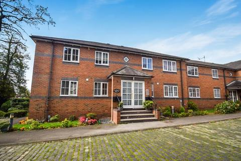 2 bedroom apartment to rent - Kingfisher Rise, Sutton, Hull