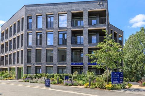 2 bedroom flat for sale - Plot 5, Elsfield House, Mosaics, Northern Bypass Road, Oxford, OX3