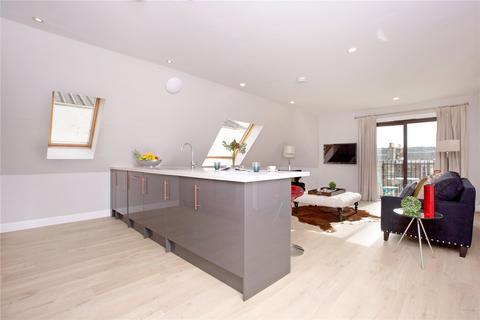 3 bedroom flat for sale - Flat 5, Newbattle House, 4 Newbattle Terrace, Morningside, Edinburgh, EH10