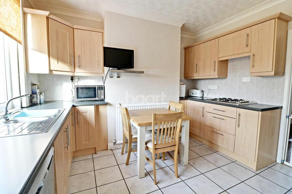3 Bedrooms Semi Detached House for sale in Winholme, Armthorpe, Doncaster