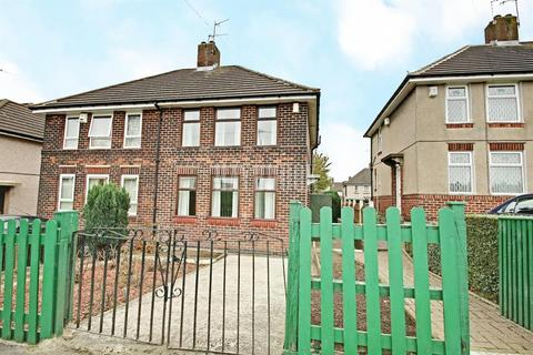 3 bedroom semi-detached house for sale - Teynham Road, Shirecliffe