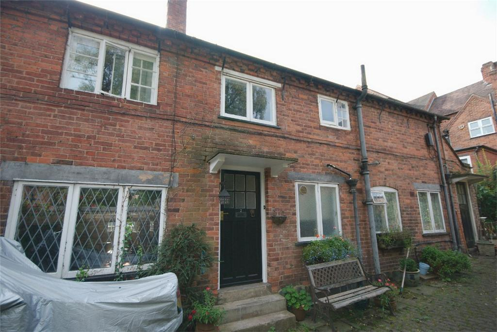 2 Bedrooms Flat for sale in Old Bank Place, SUTTON COLDFIELD, West Midlands