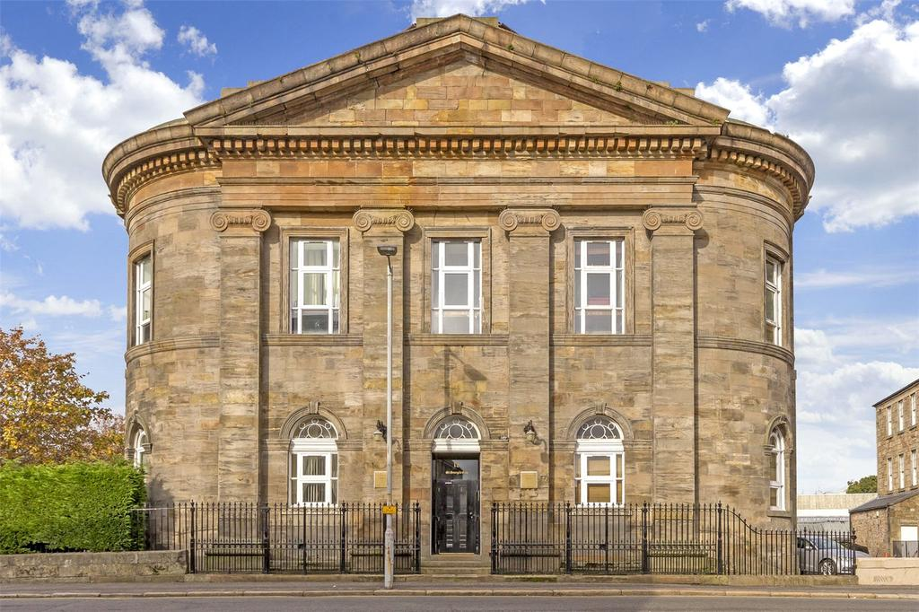 2 Bedrooms Flat for sale in Flat 4, St Georges Gate, 18 George Street, Paisley, PA1