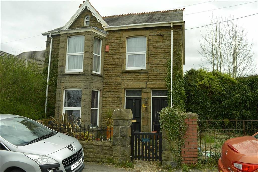3 Bedrooms Detached House for sale in Bryn Road, Swansea, SA4