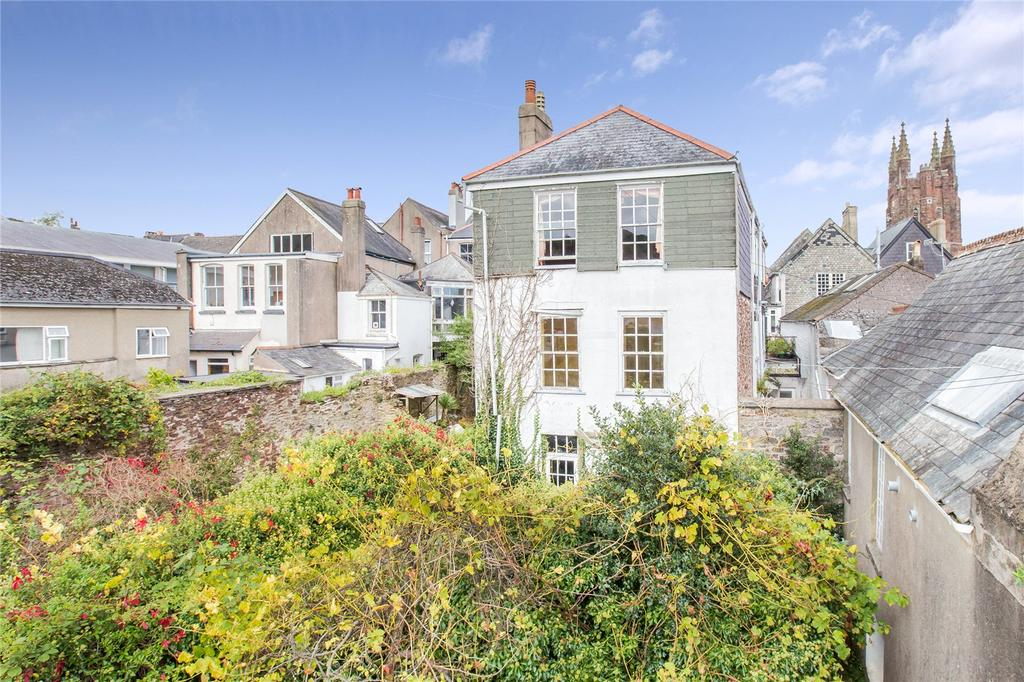 6 Bedrooms House for sale in Stoneleigh, South Street, Totnes, TQ9
