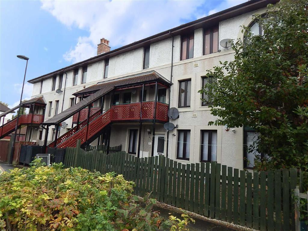 2 Bedrooms Apartment Flat for sale in Kingsmere Gardens, Walker, Newcastle Upon Tyne, NE6