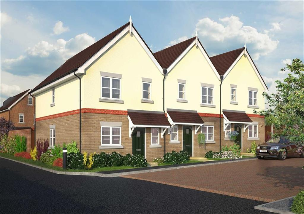 New Build Homes Liphook