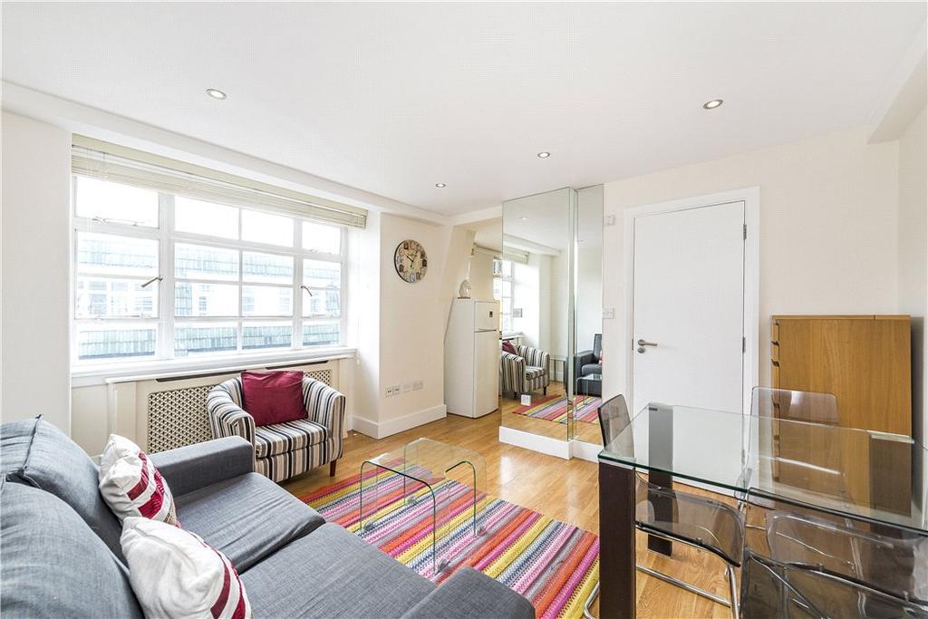 2 Bedrooms Flat for sale in Nell Gwynn House, Sloane Avenue, Chelsea, London, SW3