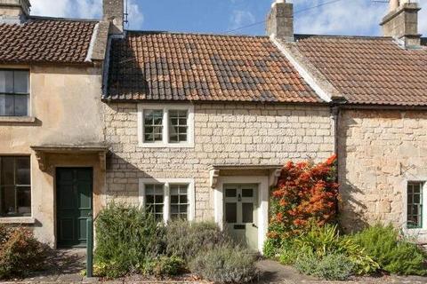 2 bedroom terraced house for sale - Church Street, Bathford, Bath, BA1
