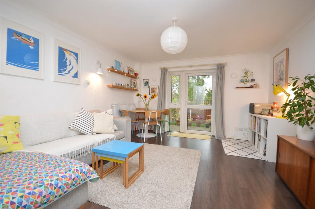 2 Bedrooms Terraced House for sale in Sinclair Place Crofton Park SE4