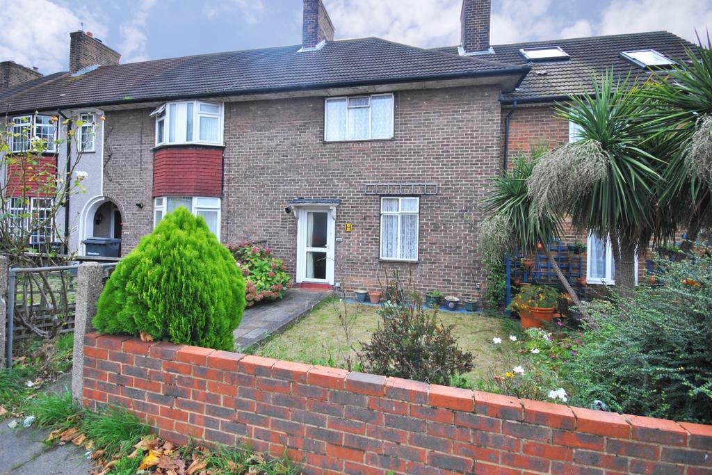 2 Bedrooms Terraced House for sale in Downham Way Bromley BR1