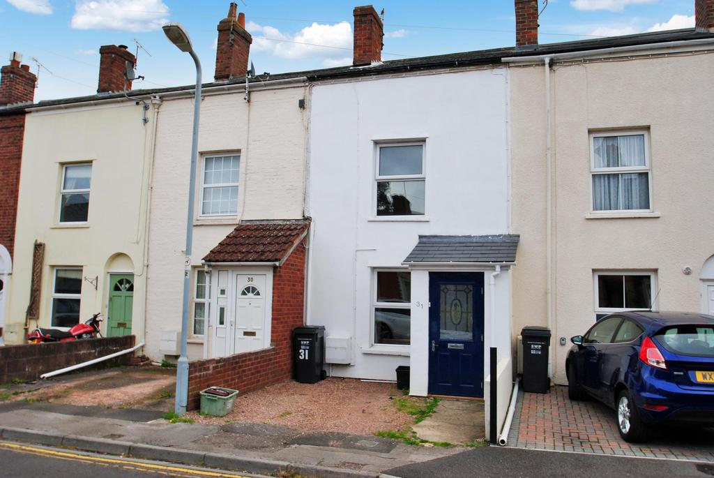 3 Bedrooms Terraced House for sale in Alfred Street, Taunton