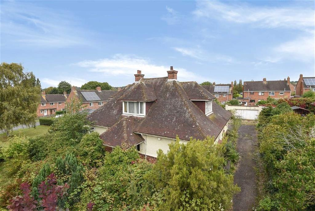 5 Bedrooms Detached House for sale in Pinhoe Road, Exeter, Devon, EX4