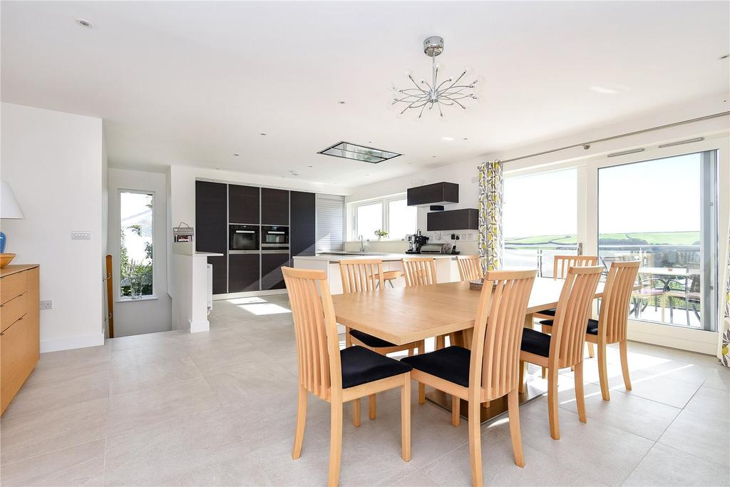 5 Bedrooms House for sale in Penruan Lane, St. Mawes, Truro, Cornwall, TR2