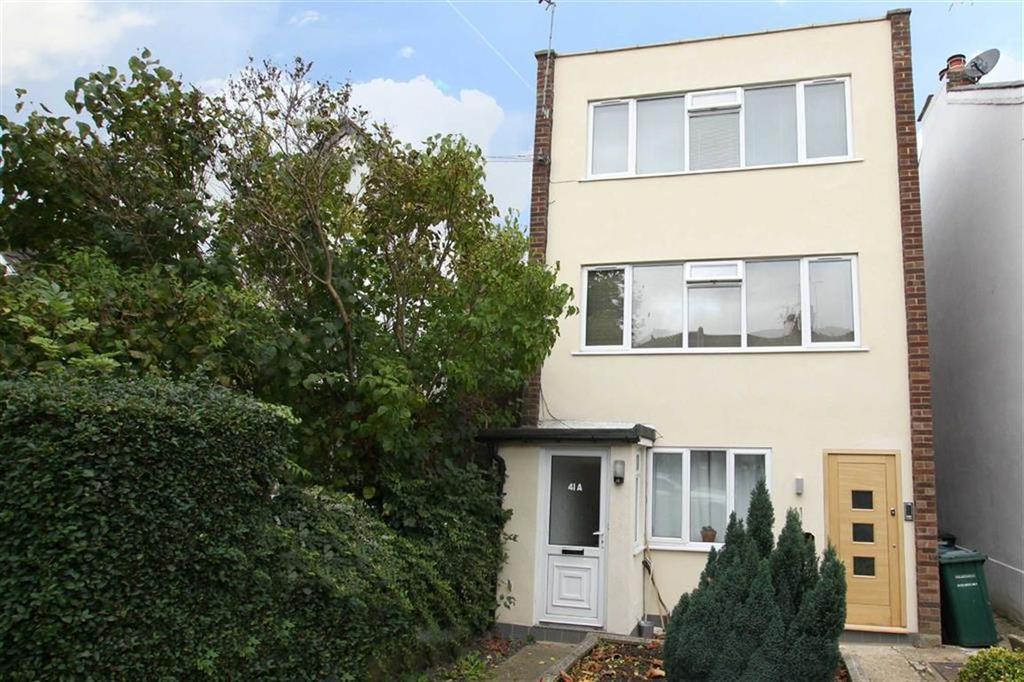 2 Bedrooms Flat for sale in Birkbeck Road, Mill Hill, London