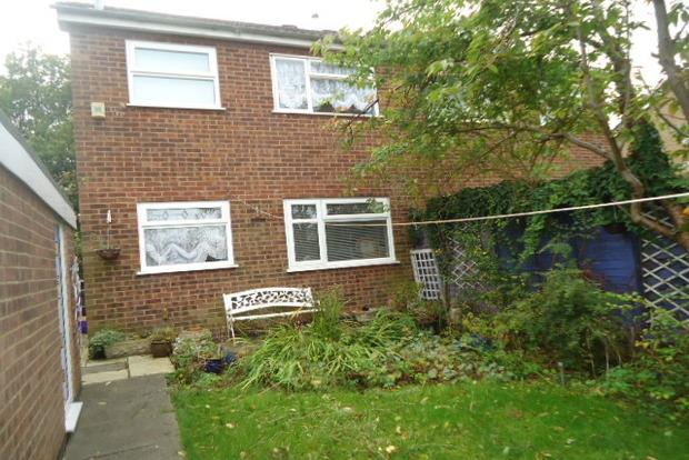 2 Bedrooms Semi Detached House for sale in Little Barley Close, Beaumont Leys, Leicester, LE4