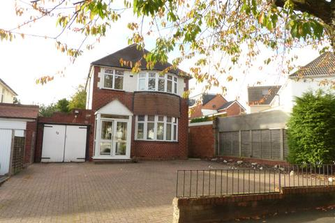3 bedroom detached house for sale - George Road,Great Barr,Birmingham
