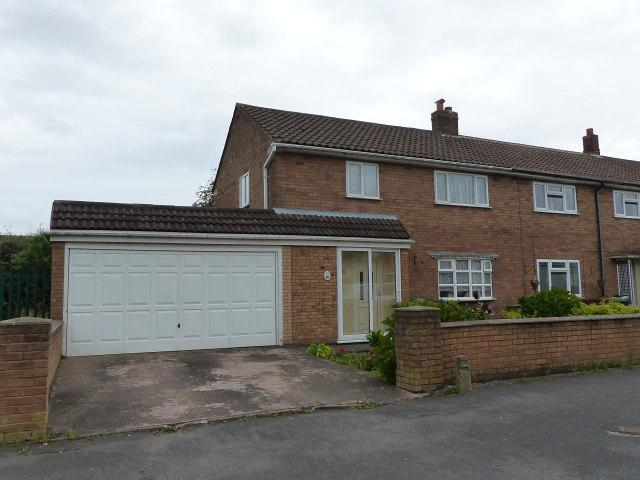 3 Bedrooms End Of Terrace House for sale in Poplar Road,Brownhills,Walsall