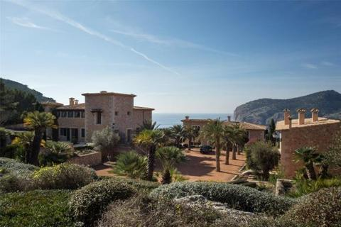 10 bedroom detached house  - Stunning Mansion, Camp de Mar, Mallorca, Spain